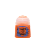 LAYER - TROLL SLAYER ORANGE - 12ml - Games Workshop
