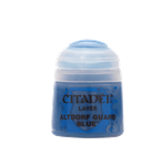LAYER - ALTDORF GUARD BLUE - 12ml - Games Workshop