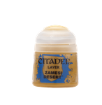 LAYER - ZAMESI DESERT - 12ml - Games Workshop