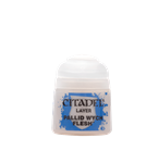 LAYER - PALLID WYCH FLESH - 12ml - Games Workshop