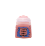 LAYER - PINK HORROR - 12ml - Games Workshop