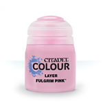 LAYER - FULGRIM PINK - 12ml - Games Workshop