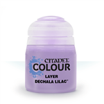 LAYER - DECHALA LILAC - 12ml - Games Workshop