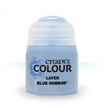 LAYER - BLUE HORROR - 12ml - Games Workshop