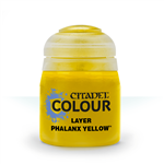 LAYER - PHALANX YELLOW - 12ml - Games Workshop