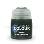 LAYER - VULKAN GREEN - 12ml - Games Workshop