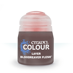 LAYER - BLOODREAVER FLESH - 12ml - Games Workshop