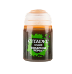 SHADE - SERAPHIM SEPIA - 24ml - Games Workshop