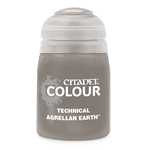 TECHNICAL - AGRELLAN EARTH - 24ml - Games Workshop