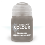 TECHNICAL - AGRELLAN BADLAND - 24ml - Games Workshop