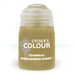 TECHNICAL - ARMAGEDDON DUNES - 24ml - Games Workshop