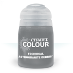 TECHNICAL - ASTROGRANITE DEBRIS - 24ml - Games Workshop