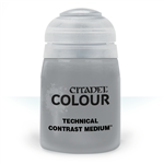TECHNICAL - CONTRAST MEDIUM - 24ml - Games Workshop