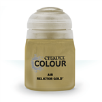 AIR - RELICTOR GOLD - 24ml - Games Workshop