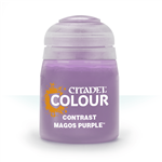 CONTRAST - MAGUS PURPLE - 18ml - Games Workshop