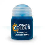 CONTRAST - LEVIADON BLUE - 18ml - Games Workshop