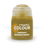 CONTRAST - AGGAROS DUNES - 18ml - Games Workshop