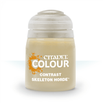 CONTRAST - SKELETON HORDE - 18ml - Games Workshop