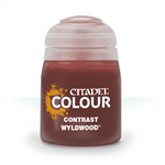 CONTRAST - WYLDWOOD - 18ml - Games Workshop