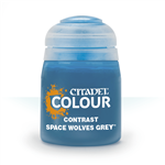 CONTRAST - SPACE WOLVES GREY - 18ml - Games Workshop