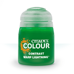 CONTRAST - WARP LIGHTNING - 18ml - Games Workshop