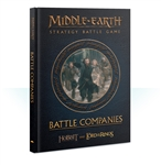 MIDDLE-EARTH SBG: BATTLE COMPANIES 2 (ENGLISH)