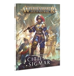 BATTLETOME: CITIES OF SIGMAR (HB) (ENG)
