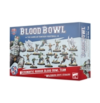 BLOOD BOWL: NECROMANTIC HORROR TEAM - ALLOCATION 2X
