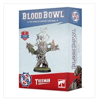 BLOOD BOWL: TREEMAN - ALLOCATION 1X