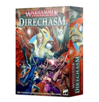 WH UNDERWORLDS: DIRECHASM (ENGLISH)