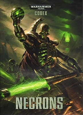 Codex: Necrons (7th Edition)