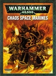 Codex: Chaos Space Marines (4th Edition)