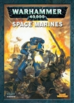 Codex: Space Marines (5th Edition)