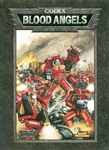 Codex: Blood Angels (3rd Edition)