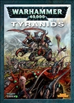 Codex: Tyranids (5th Edition)