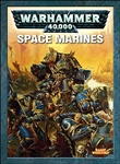 Codex: Space Marines (4th Edition)