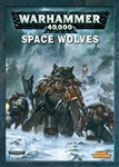 Codex: Space Wolves (5th Edition)