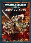 Codex: Grey Knights (5th Edition)