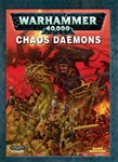 Codex: Chaos Daemons (4th Edition)