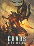 Codex: Chaos Daemons (6th Edition)