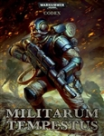 Codex: Militarum Tempestus (6th Edition)