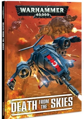 Death From the Skies (7th Edition)