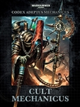 Codex: Cult Mechanicus (7th Edition)