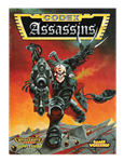 Codex: Assassins (2nd Edition)