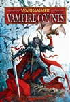 Warhammer Armies: Vampire Counts (8th Edition)
