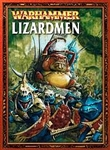 Warhammer Armies: Lizardmen (6th Edition)