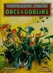 Warhammer Armies: Orcs & Goblins (4th Edition)