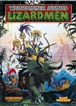 Warhammer Armies: Lizardmen (5th Edition)