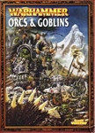 Warhammer Armies: Orcs & Goblins (6th Edition)