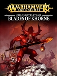 Battletome: Blades of Khorne (2017)